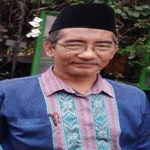 Misbahuddin, S.Ag