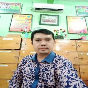 Mai Ifran, S.Pd